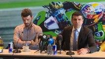 5'inci Kez Dünya Şampiyonu Olan Kenan Sofuoğlu, Pistlerden Ayrılmayacağını Açıkladı