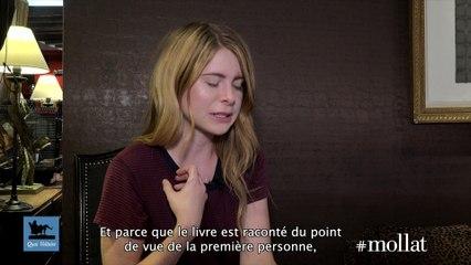 Vidéo de Emma Cline