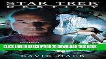 [DOWNLOAD] PDF BOOK Star Trek: Destiny (Star Trek: The Next Generation) Collection