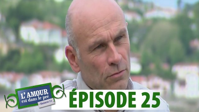 Le parcours de Didier L'Amour est dans le pré 2016 Episode 24