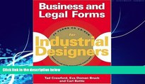 Big Deals  Business and Legal Forms for Industrial Designers  Best Seller Books Best Seller