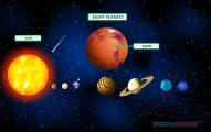 Solar System Lesson for Kids   Learn about Planets , Stars, Galaxy !
