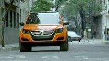 VW Tiguan Auto - Videonews