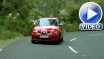 Seat Ibiza Auto-Videonews