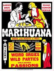 Vintage - Marihuana (1936) USA Esp Sub
