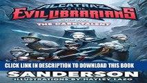 [EBOOK] DOWNLOAD The Dark Talent: Alcatraz vs. the Evil Librarians (Alcatraz Versus the Evil