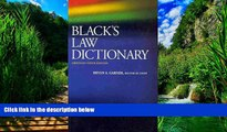 Big Deals  Black s Law Dictionary, Abridged, 9th  Full Ebooks Most Wanted