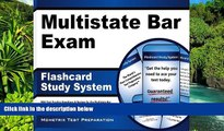 READ FULL  Multistate Bar Exam Flashcard Study System: MBE Test Practice Questions   Review for