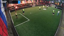 Equipe 1 Vs Equipe 2 - 18/10/16 12:53 - Loisir Poissy - Poissy Soccer Park
