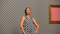 Olivia Ruiz : making-of du clip « Mon corps mon amour »