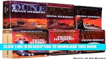 [PDF] The Dune Collection, Books 1-6. (Set includes -- Dune, Dune Messiah, Children of Dune, God
