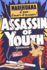 Vintage - Assassin of Youth (1937) Part 1 Span Sub