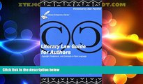 Big Deals  Literary Law Guide for Authors: Copyright, Trademark, and Contracts in Plain English