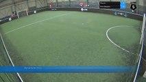 Five X Vs Five Bezons - 18/10/16 19:24 - Ligue5 simulation - Bezons (LeFive) Soccer Park