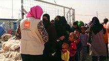 Άμαχοι γλιτώνουν από τους τζιχαντιστές και πέφτουν θύματα των ιρακινών δυνάμεων