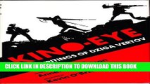 [DOWNLOAD] PDF Kino-Eye: The Writings of Dziga Vertov (English and Russian Edition) New BEST SELLER