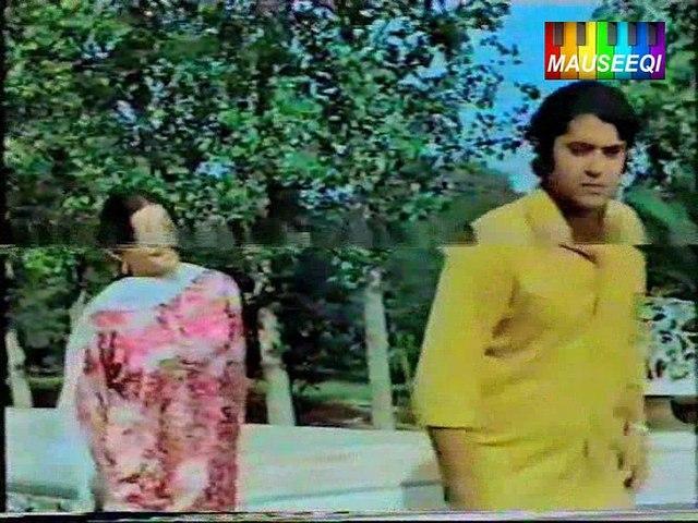 Chehray Pay Banawat Ka Ghussa - Baharon Ki Manzil - From DvD Mala Begum Vol. 1