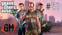 Walktrough: GTA 5 - Der Mord im Bus #41