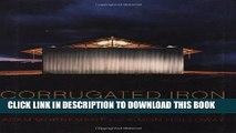 [BOOK] PDF Corrugated Iron: Building on the Frontier New BEST SELLER