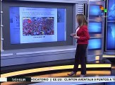 Venezuela: anuncia fechas de recolección de firmas para el revocatorio