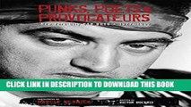 [PDF] Punks, Poets   Provocateurs: New York City Bad Boys, 1977-1982 Popular Collection