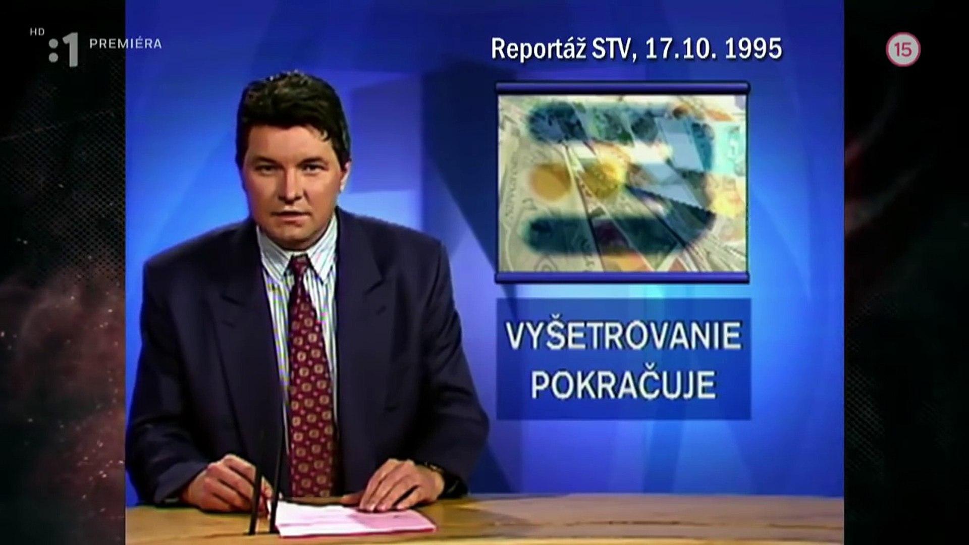 Mafiani S01E05 Miroslav Sykora