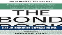 [Read PDF] The Bond Book, Third Edition: Everything Investors Need to Know About Treasuries,