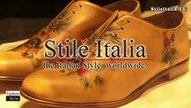 """Italian Fashion"" - ""Fratelli Rossetti"" - ""2016 Spring Summer"" - ""Italian Women"" - ""Italian Shoes"""