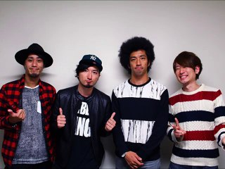 【RMN】BRADIO interview