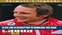 [BOOK] PDF Formula 1 Legends: Niki Lauda Collection BEST SELLER