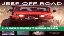 [DOWNLOAD] PDF Jeep Off-Road (Gallery) New BEST SELLER