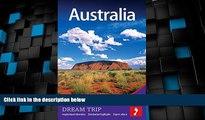 Big Deals  Australia Footprint Dream Trip  Full Read Most Wanted
