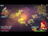 Dragon Fin soup: Gameplay o início jogo RPG de ação legendado Clip 4