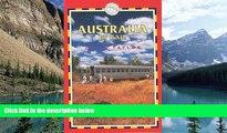 Big Deals  Australia by Rail, 4th: Includes city guides to Sydney, Melbourne, Brisbane, Adelaide,