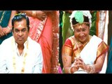 Comedy Kings - Aaku Bhai And Kovai Sarala Marriage Comedy Scene - Brahmanandam