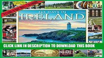 [PDF] 365 Days in Ireland Picture-A-Day Wall Calendar 2017 Popular Online
