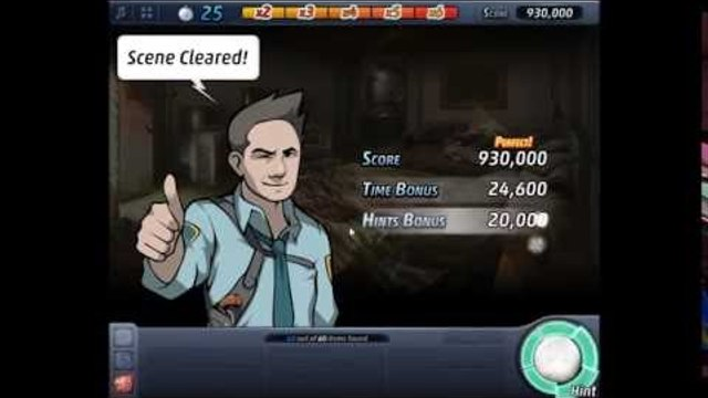 Criminal Case CASE 22 TO Die or not to Die Time Attack