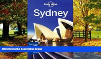 Big Deals  Lonely Planet Sydney (Travel Guide)  Best Seller Books Most Wanted