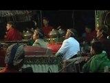 Wayang Kulit Central Java kids Mastermind part 22