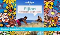 Must Have  Lonely Planet Fijian Phrasebook   Dictionary (Lonely Planet Phrasebook and Dictionary)