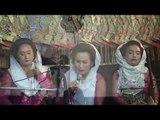 Wayang Kulit Central Java kids Mastermind part 31