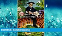 DOWNLOAD Twenty-Four Henri Rousseau s Paintings (Collection) for Kids READ PDF FILE ONLINE