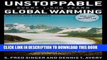 [PDF] Unstoppable Global Warming: Every 1,500 Years, Updated and Expanded Edition Full Collection