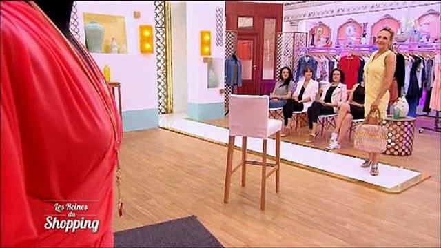 """Cristina Cordula flingue une candidate après son passage dans """"Les reines sur shopping"""" - Regardez"""