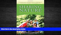 Choose Book Sharing Nature®: Nature Awareness Activities for All Ages
