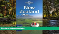 READ FULL  Lonely Planet New Zealand (Travel Guide) by Lonely Planet, Rawlings-Way, Charles,