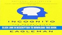 [PDF] Incognito  The Secret Lives of the Brain Full Collection[PDF] Incognito  The Secret Lives of