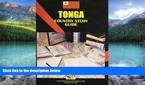 Books to Read  Tonga Country Study Guide (World Country Study Guide  Full Ebooks Most Wanted