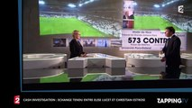 Cash investigation: Christian Estrosi tacle les méthodes d'investigation d'Elise Lucet (Vidéo)
