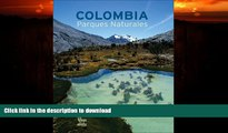EBOOK ONLINE  Colombia parques naturales FULL ONLINE